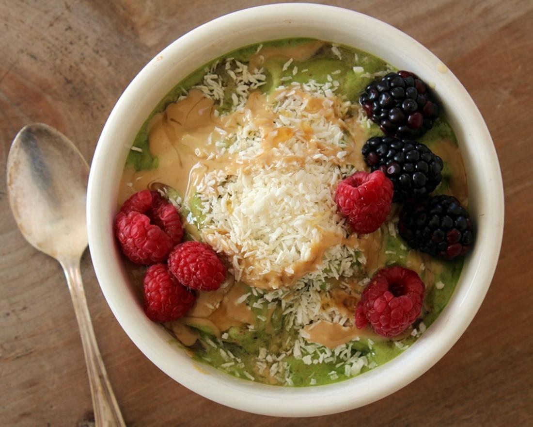 Raw Vegan Breakfast Recipes  Raw on $10 a Day or Less Raw Food Recipe Menu