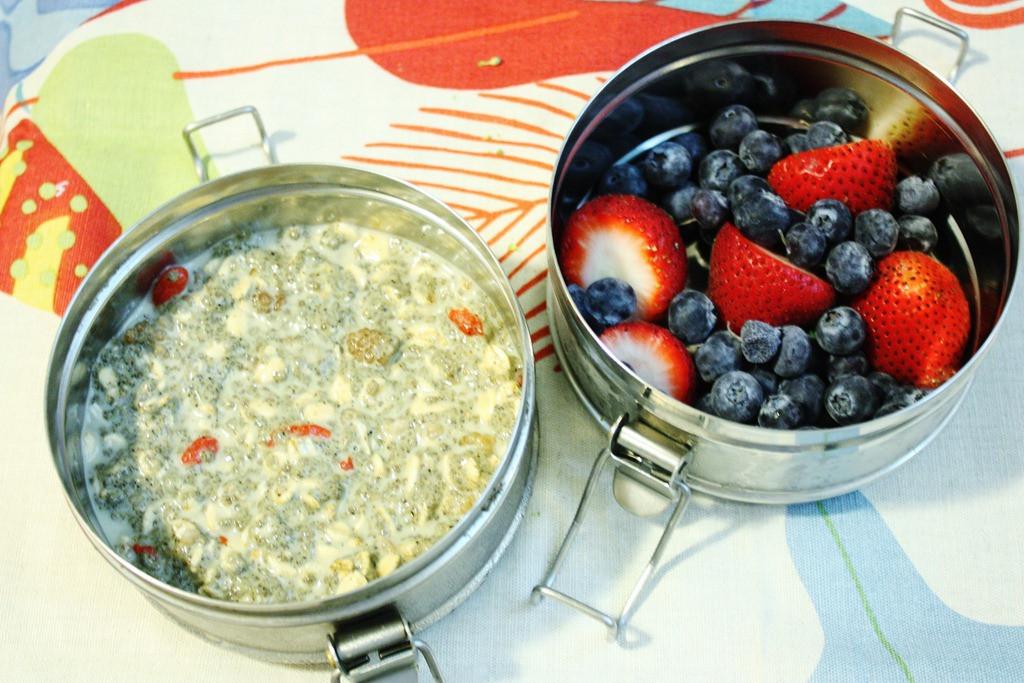 Raw Vegan Breakfast Recipes  My Favorite Portable Breakfast High Raw Vegan Superfood