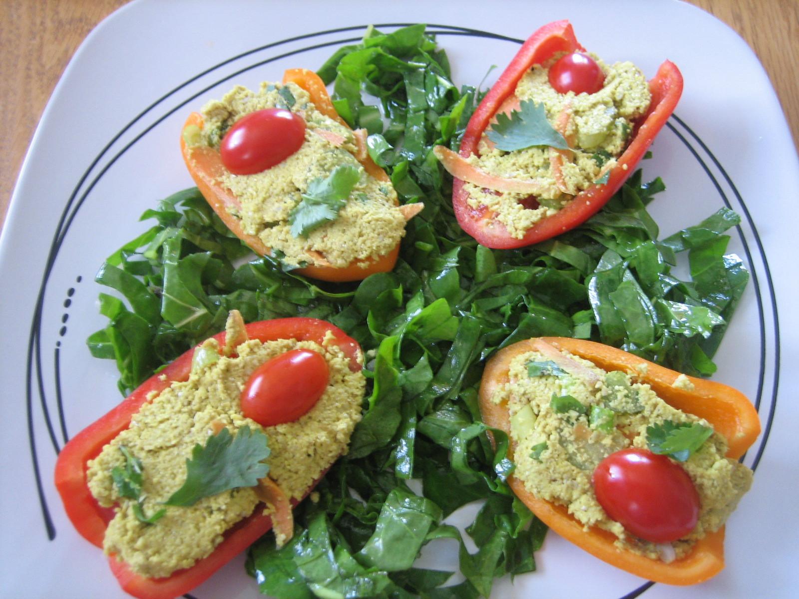 Raw Vegan Lunch Recipes  Raw & vegan lunch buffet this Sunday January 16th