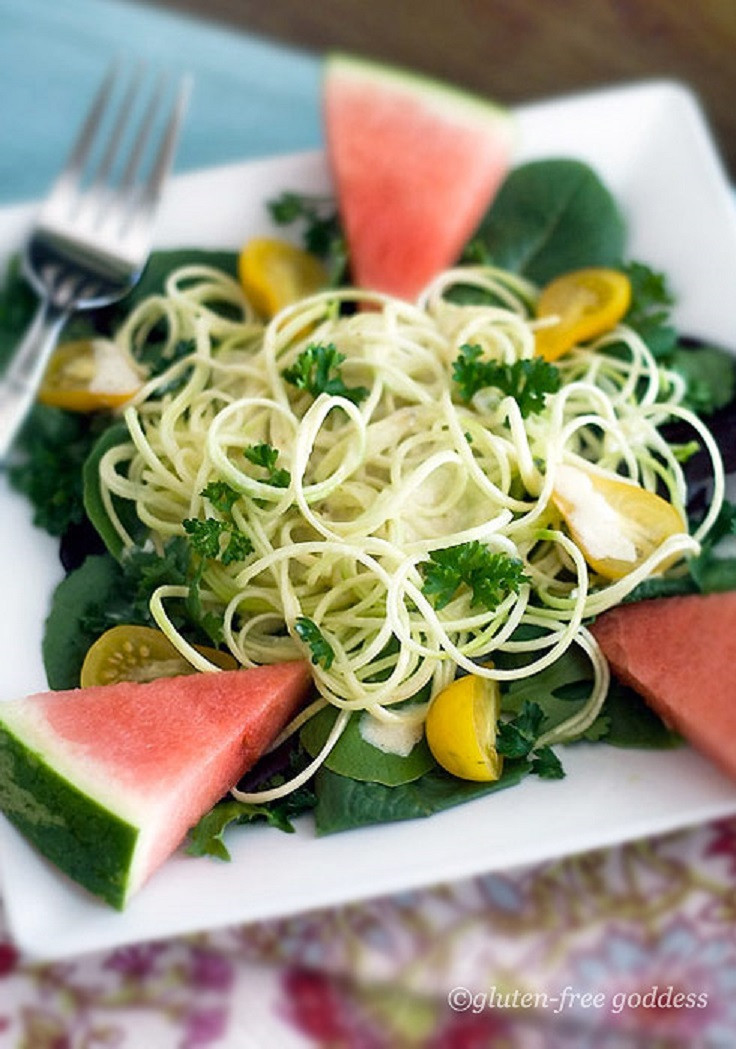 Raw Vegan Lunch Recipes  Top 10 Best Raw Lunch Ideas Top Inspired