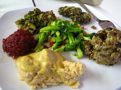 Raw Vegan Thanksgiving  5 Raw Food Videos for your Thanksgiving Day Feast