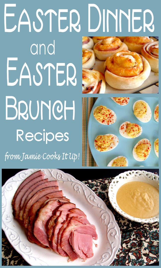 Receipes For Easter Dinner  Easter Brunch Easter Dinner Recipes