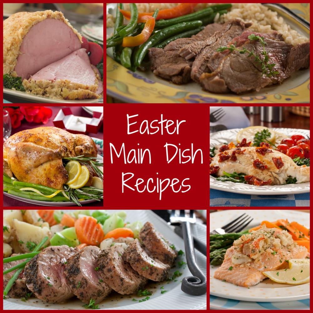 Receipes For Easter Dinner  Easter Ham Recipes Lamb Recipes for Easter & More