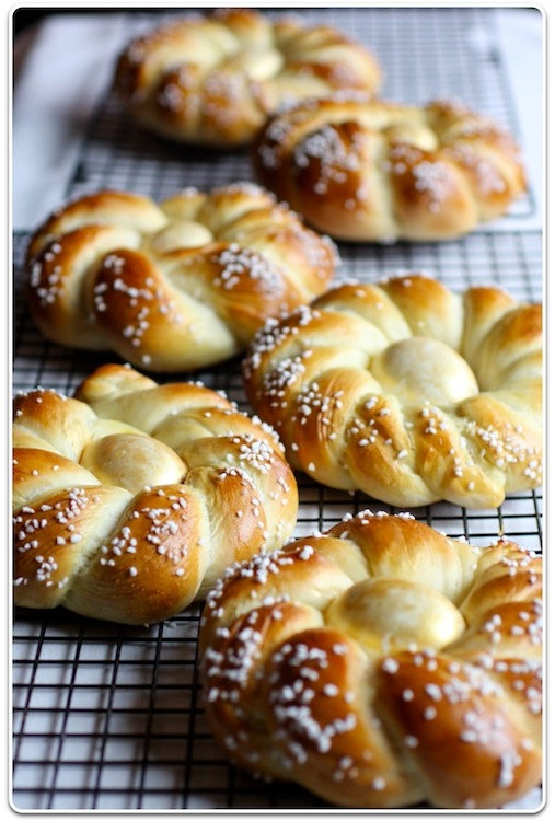 Recipe For Italian Easter Bread  As Easter approaches try making Italian Easter Bread