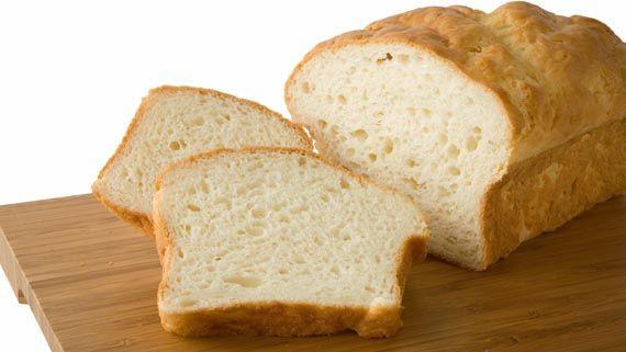 Recipes For Gluten Free Bread  The Lisa Ekus Group offer Gluten Free Bread Machine Recipes