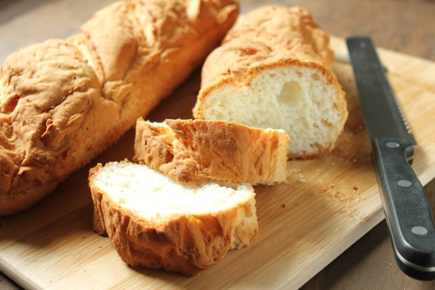 Recipes For Gluten Free Bread  Gluten Free French Bread Recipe Food