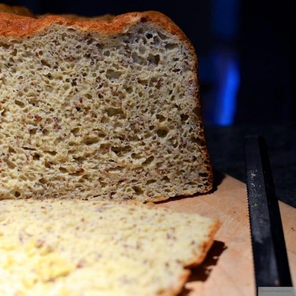 Recipes For Gluten Free Bread  Best Gluten Free Bread Machine Recipes