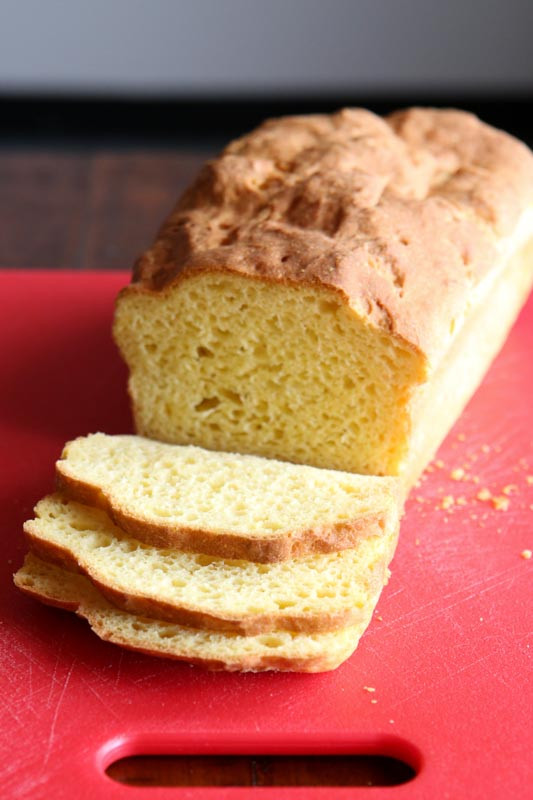 Recipes For Gluten Free Bread  How to Make the Best Gluten Free Sandwich Bread An Easy