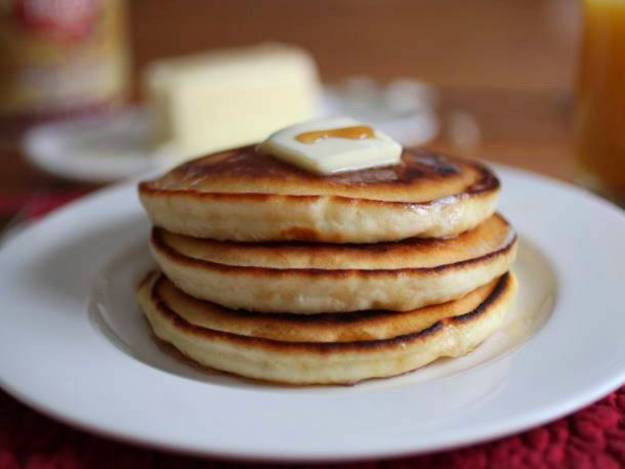 Recipes For Gluten Free Pancakes  The Best Gluten Free Pancakes Gluten Free Baking