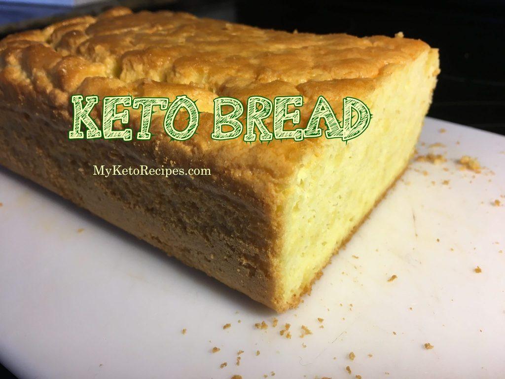 Recipes For Keto Bread  Keto Bread Gluten Free Low Carb