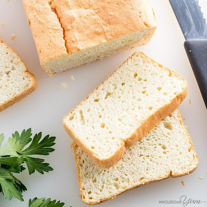 Recipes For Keto Bread  Southern Mom Loves New Year New You Recipe Roundup 133