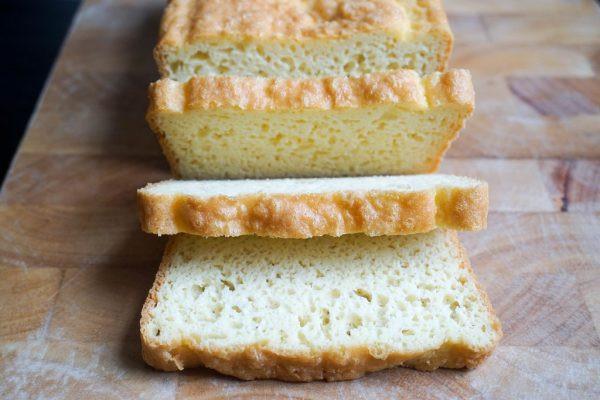 Recipes For Keto Bread  The Best Keto Bread Recipe on the Internet KetoConnect