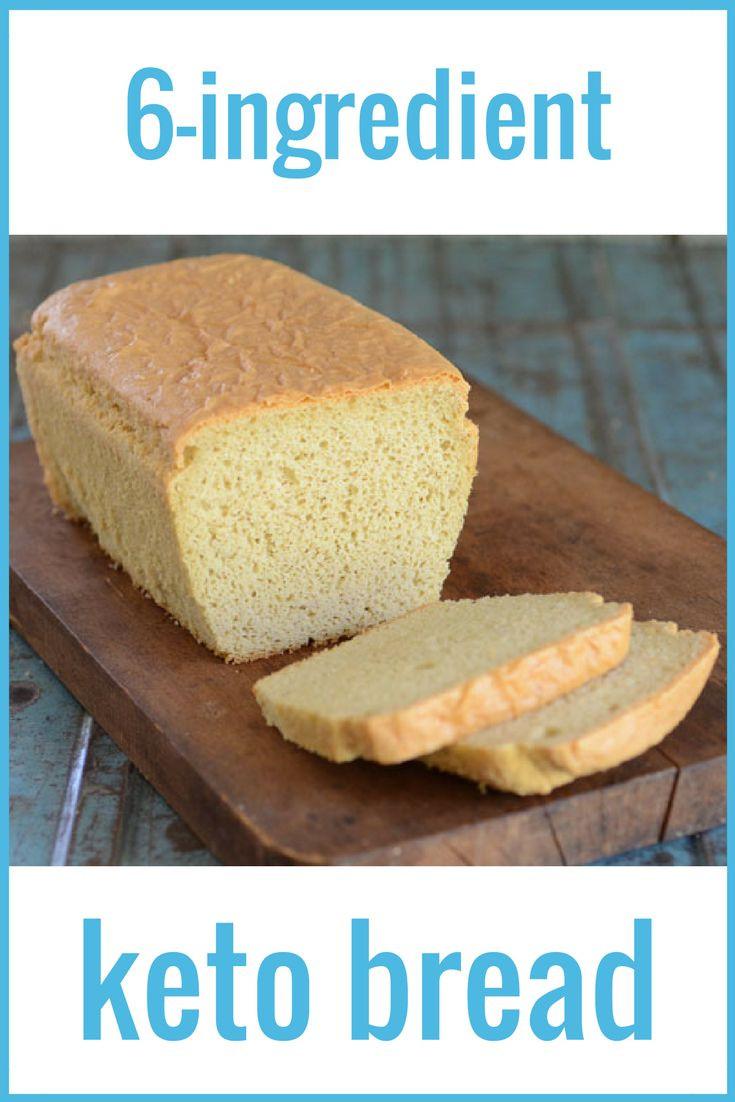 Recipes For Keto Bread  25 bästa idéerna om Keto bread på Pinterest