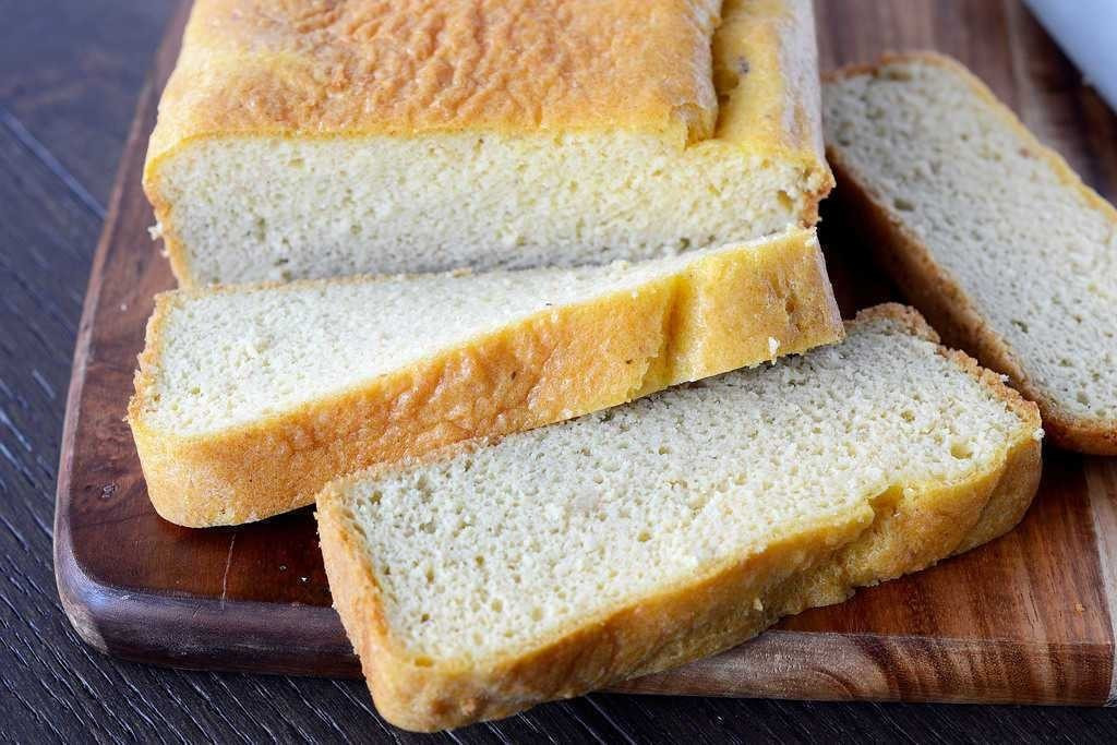 Recipes For Keto Bread  Keto Bread Delicious Low Carb Bread Soft with No Eggy
