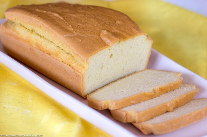 Recipes For Keto Bread  Homemade Italian Cooking – Recipes secrets and tips on
