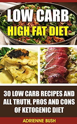 Recipes For Low Fat Diets  925 best Low Carb High Fat Recipes images on Pinterest