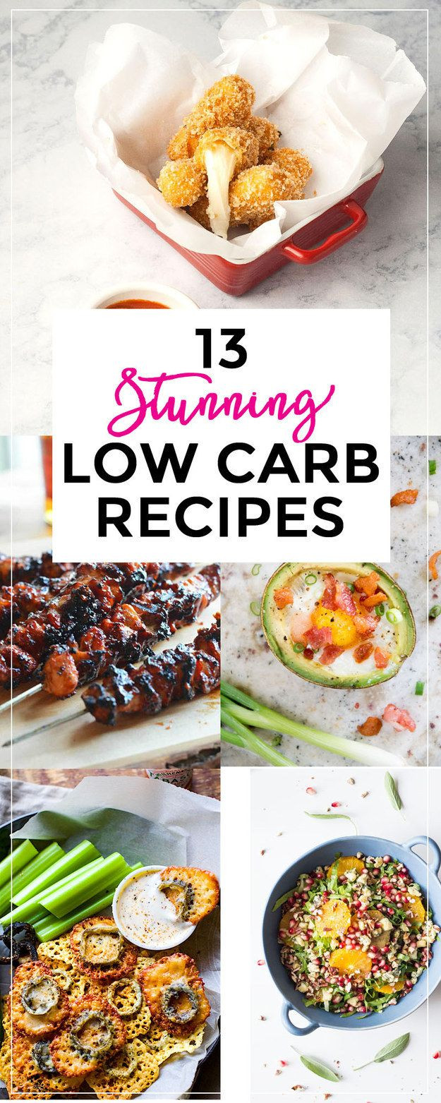 Recipes For Low Fat Diets  1176 best images about Atkins low carb high fat keto t
