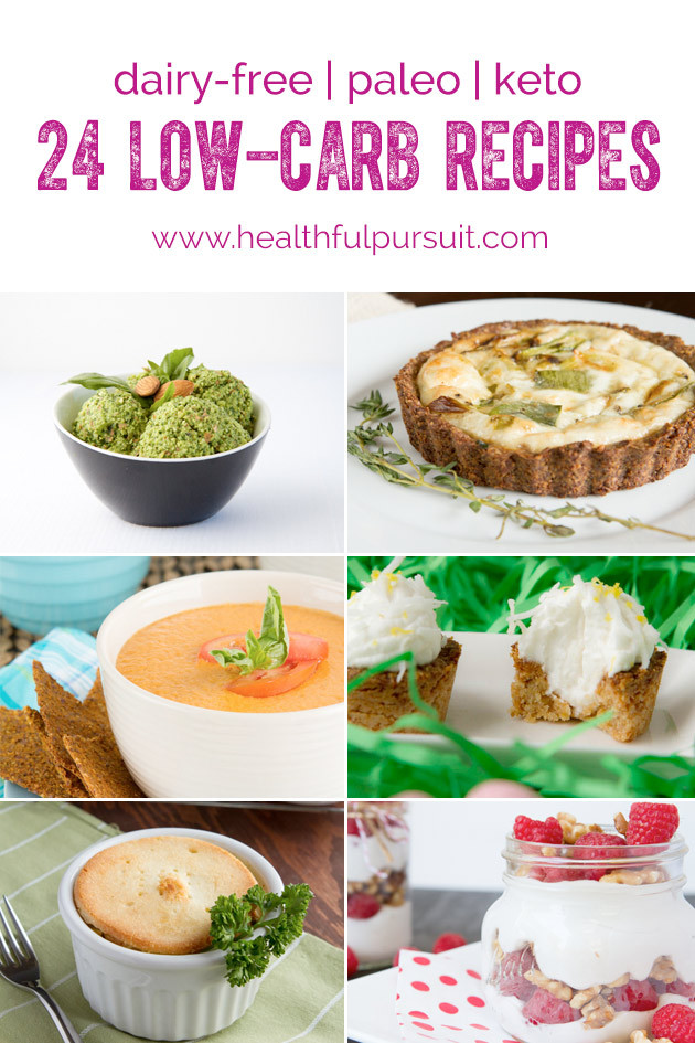 Recipes For Low Fat Diets  24 High Fat Low Carb Keto Paleo Recipes for Every Day