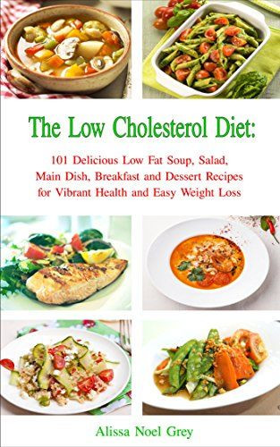 Recipes For Low Fat Diets  82 best images about LOW FAT RECIPES on Pinterest