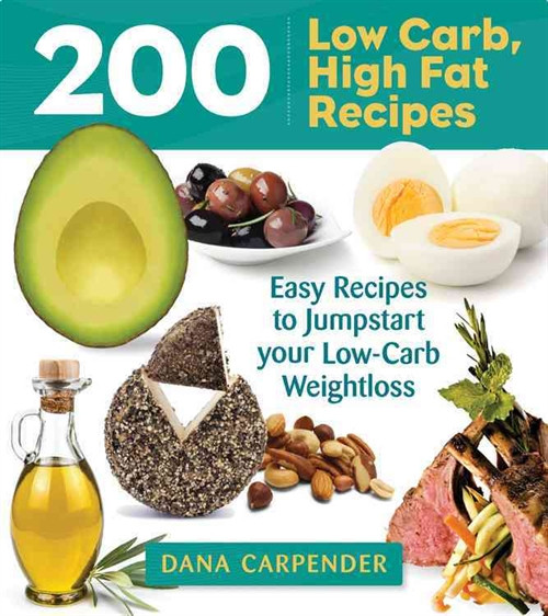 Recipes For Low Fat Diets  Low Carb High Fat Diet Recipes Carolyn Rosario