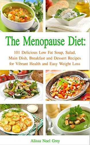 Recipes For Low Fat Diets  Low fat soups Weight loss ts and Natural on Pinterest