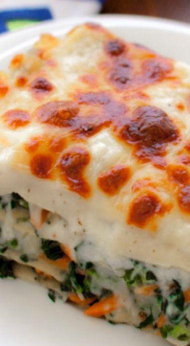 Recipes For Vegetarian Lasagna  ve able lasagna cheese sauce