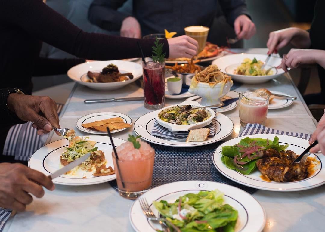 Restaurant For Easter Dinner  16 of the Best Restaurants in Toronto Open Over Easter Weekend