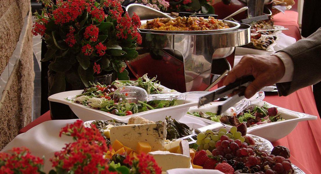 Restaurant For Easter Dinner  2015 Easter brunch Five outstanding Easter brunch buffets