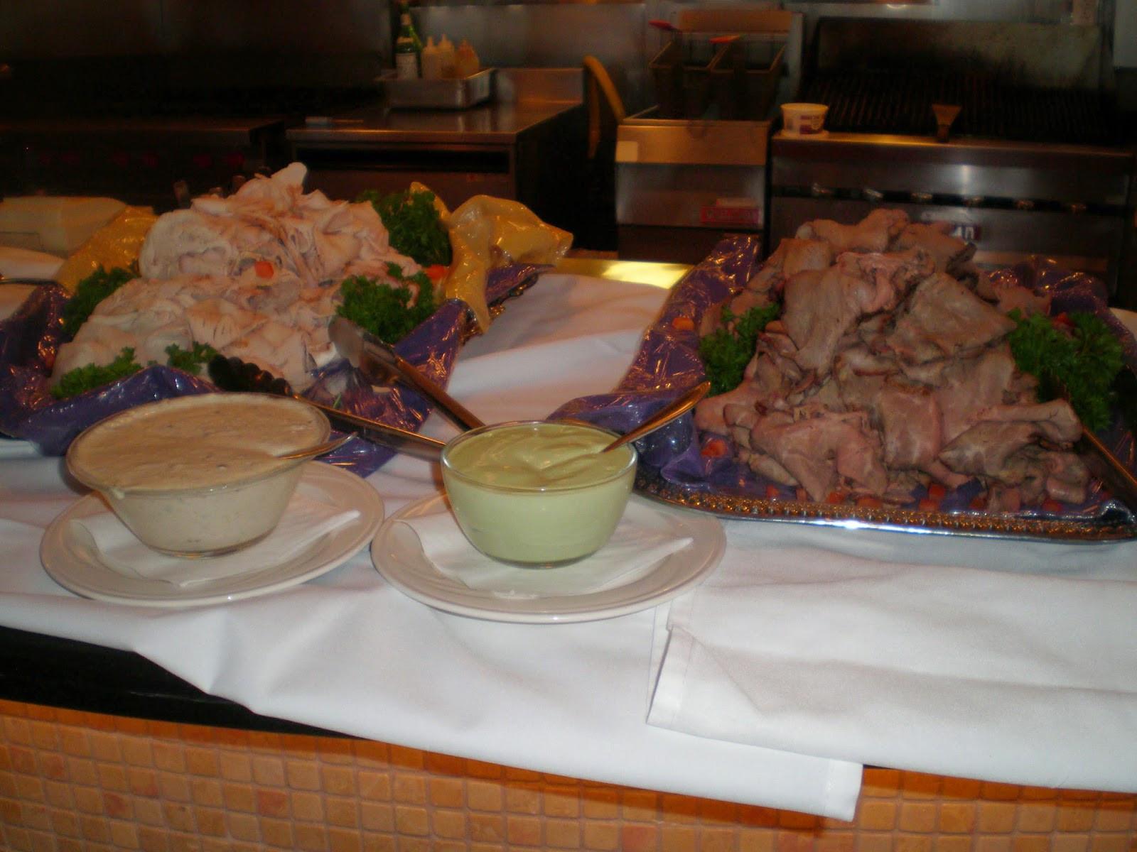 Restaurant For Easter Dinner  Restaurant Success Tips Easter Brunch Dinner Menu Ideas