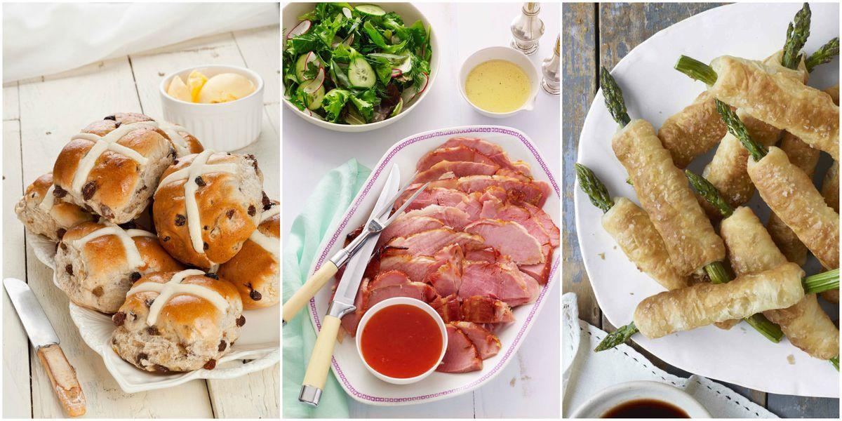 Restaurant For Easter Dinner  22 Easy Easter Dinner Ideas Recipes for the Best Easter
