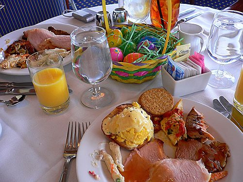 Restaurant For Easter Dinner  Easter Brunch A Fine Louisville Tradition