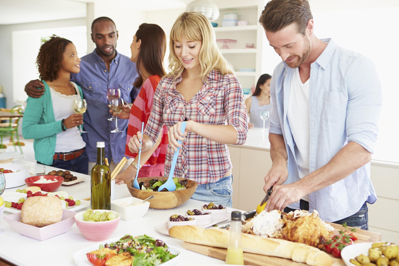 Restaurant For Easter Dinner  Easter Dinner Preparation Tips