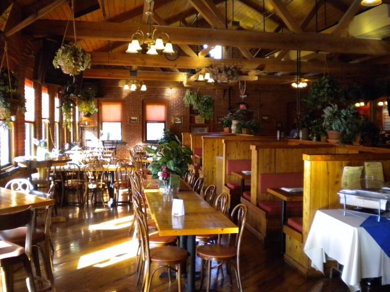Restaurants Serving Easter Dinner  Patch Picks Places for Easter Brunch and Dinner