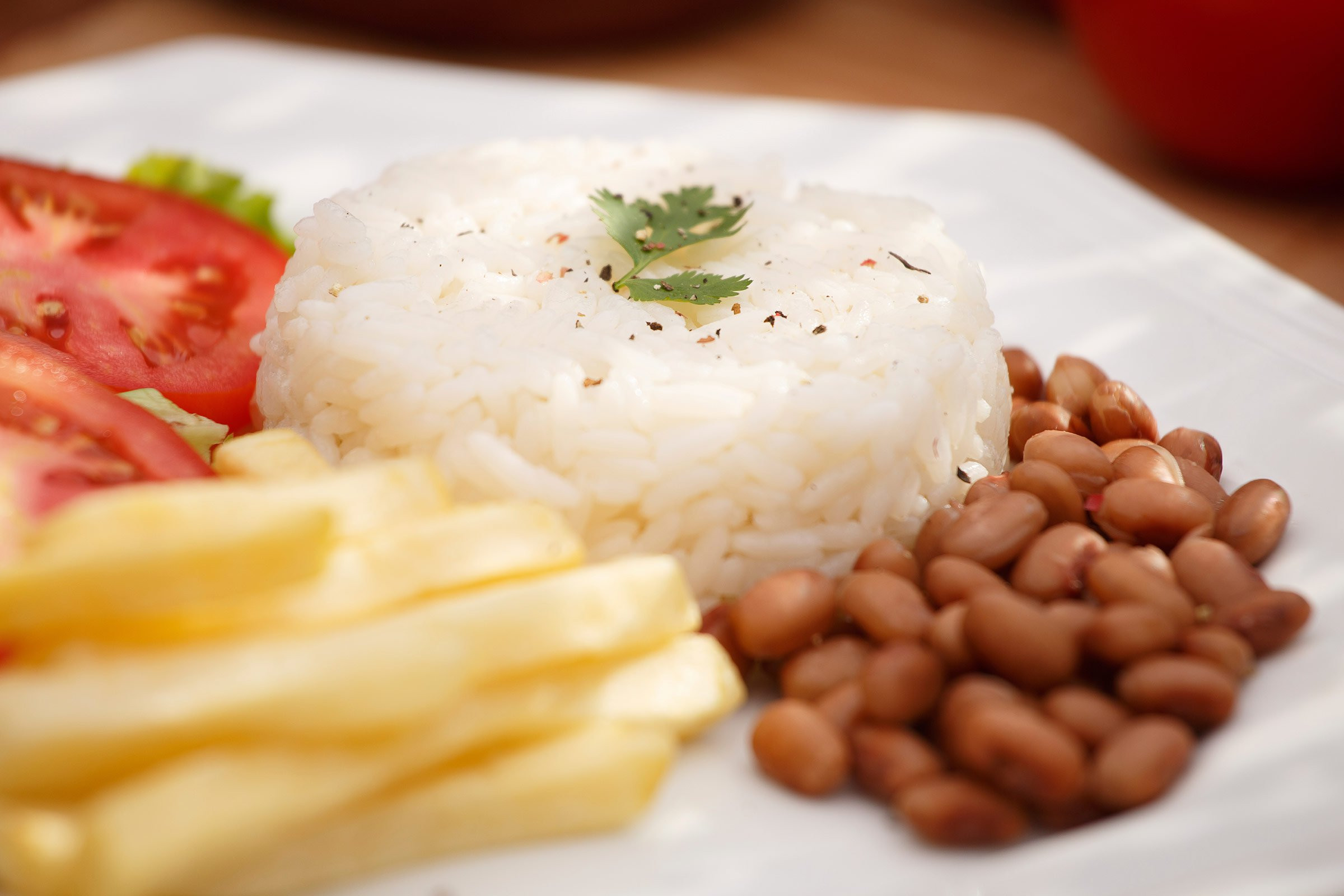 Rice And Beans Diet Weight Loss  Weight Loss Secrets From Around the World