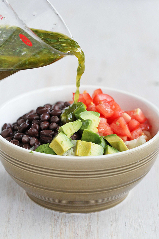Rice And Beans Diet Weight Loss  Black Beans Brown Rice Weight Loss cyberposts