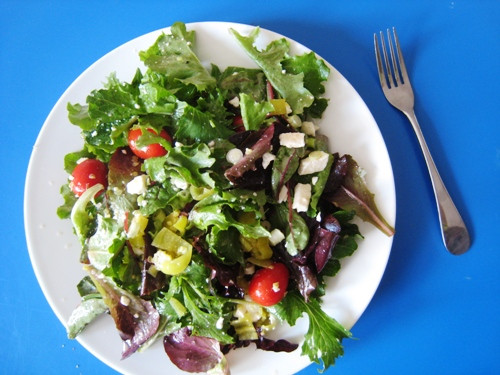 Salads For Easter  Easter Dinner Inspiration