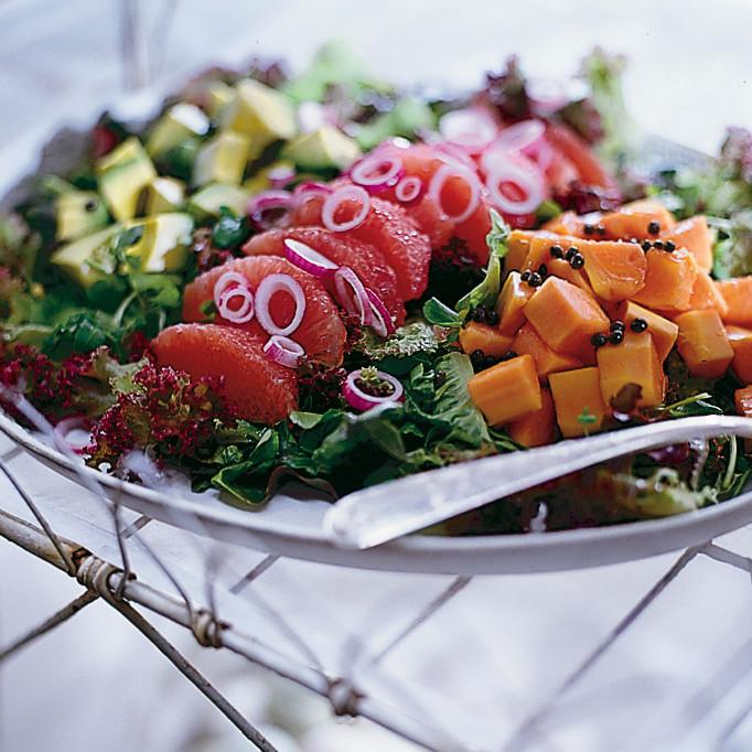 Salads For Easter  Easter Salad