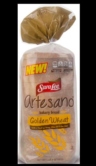 Sara Lee Gluten Free Bread  Sara Lee Artesano™ Golden Wheat Bread Reviews 2019