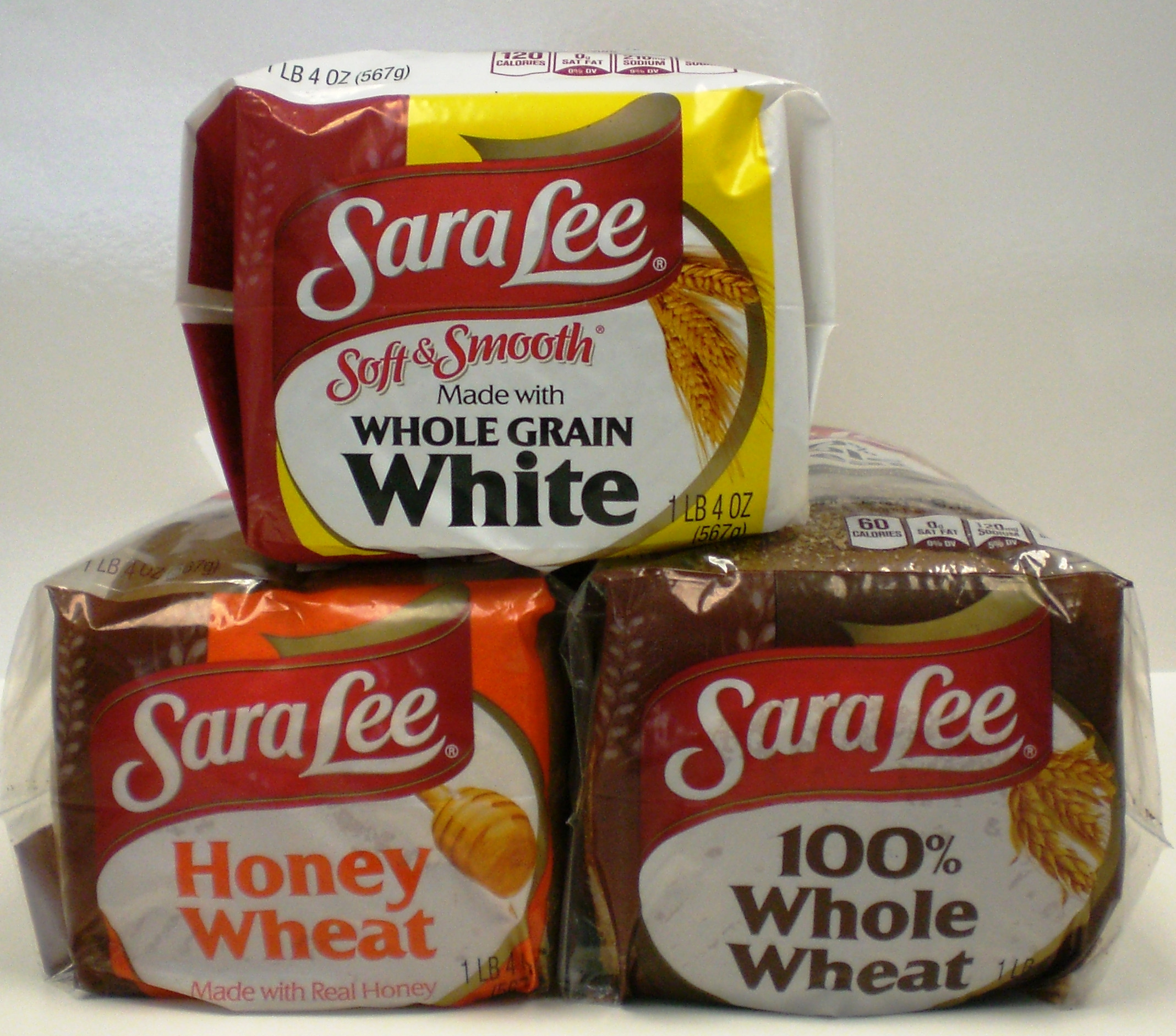 Sara Lee Gluten Free Bread  New Sara Lee Breads owner Bimbo expands US distribution