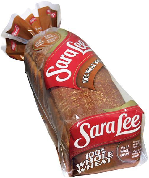 Sara Lee Gluten Free Bread  Sara Lee Classic Whole Wheat Bread