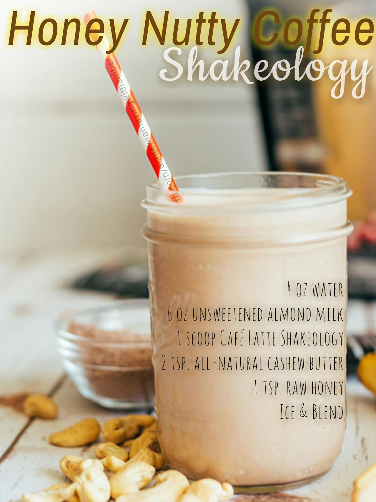 Shakeology Vegan Chocolate Recipes  Achieve Amazing with Amber Thirsty Thursday Shakeology