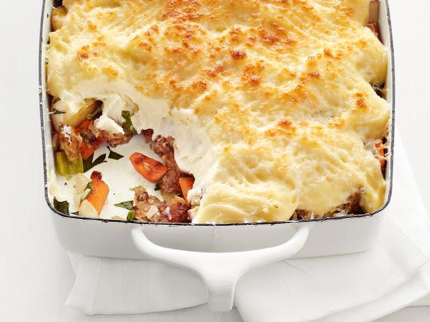Shepards Pie Vegetarian  Seasonal Recipe Ve able Shepherd's Pie – mon Ground