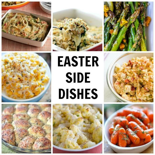 Side Dish For Easter Dinner  8 Easter Side Dishes