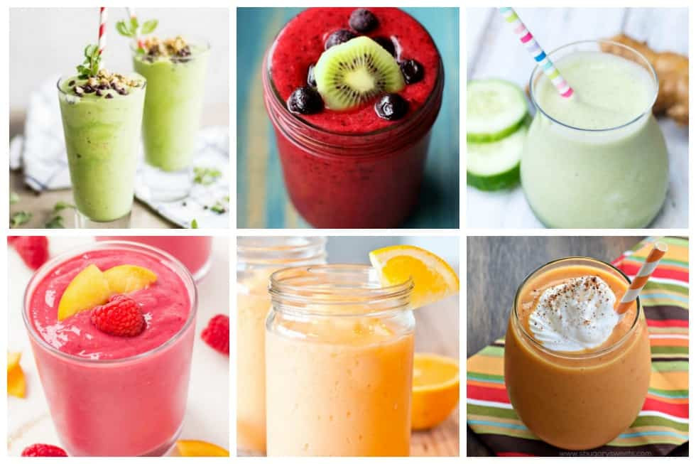 Simple Weight Loss Smoothies  20 Delicious and Healthy Smoothies For Weight Loss Ideal Me