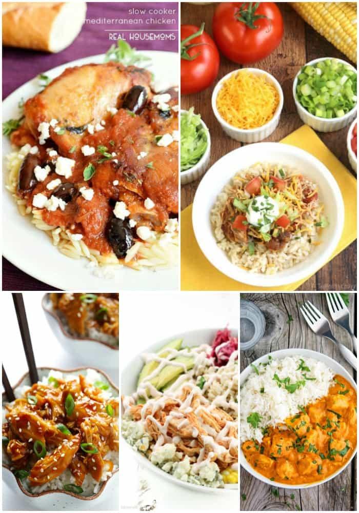 Slow Cooker Low Fat Recipes  25 Crock Pot Low Fat Recipes ⋆ Real Housemoms