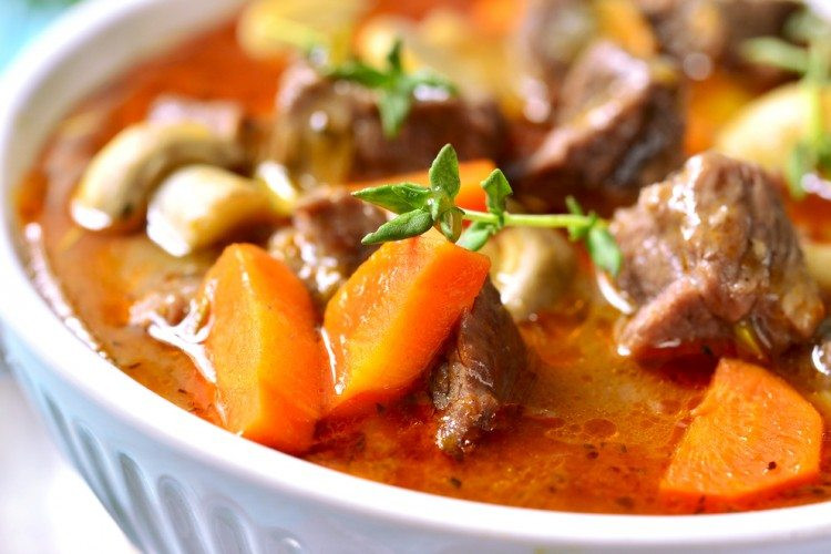 Slow Cooker Low Fat Recipes  by SkinnyMs