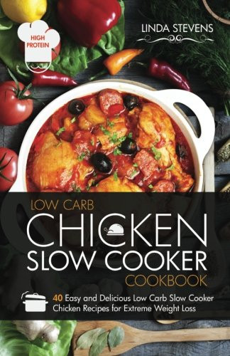 Slow Cooker Recipes For Weight Loss  pare price to crock pot cookbook for chicken