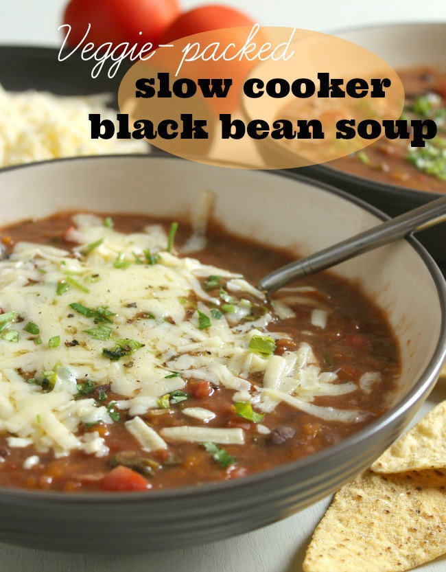 Slow Cooker Vegetarian Potato Soup  Top 20 Ve arian and Vegan Slow Cooker Soups Slow