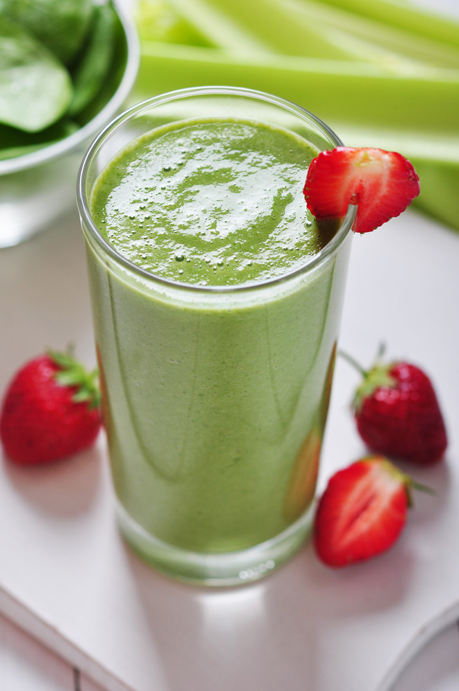 Smoothie Recipes For Diabetics  5 Green Smoothie Recipes for Diabetics That Actually Taste