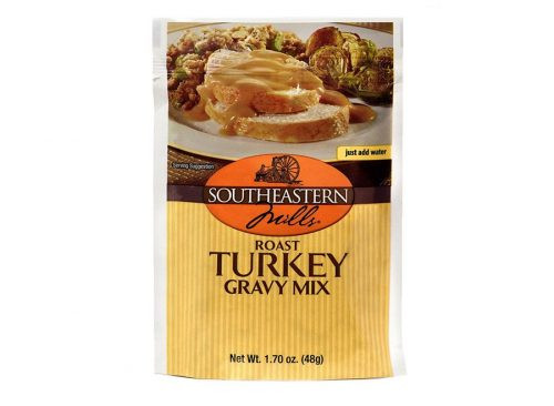 Southeastern Mills Gravy Mix  18 Best and Worst Gravy Options to Buy